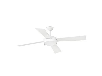 ventilador de techo blanca